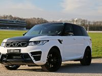 Larte Design Range Rover Sport Winner , 12 of 17