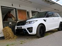Larte Design Range Rover Sport Winner , 13 of 17