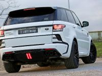 Larte Design Range Rover Sport Winner , 14 of 17
