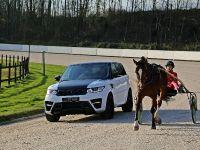 Larte Design Range Rover Sport Winner , 15 of 17
