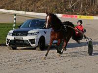 Larte Design Range Rover Sport Winner , 16 of 17