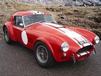 thumbnail image of Le Mans Cobra 1963