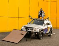 thumbnail image of Legendary Motorcar Mercedes-Benz GLK Rock Crawler