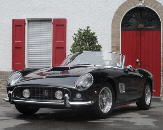 Ferrari Leggenda e Passione