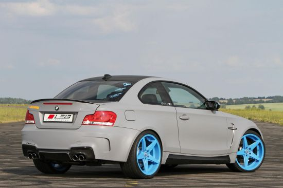 LEIB Engineering BMW 1-Series M Coupe
