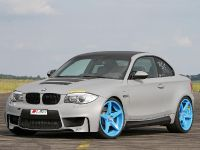 LEIB Engineering BMW 1-Series M Coupe, 1 of 9