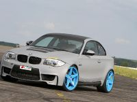 LEIB Engineering BMW 1-Series M Coupe, 2 of 9