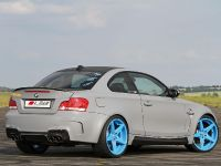 LEIB Engineering BMW 1-Series M Coupe, 3 of 9