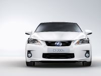 Lexus CT 200h 2011, 1 of 22