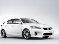Lexus CT 200h 2011, 2 of 22
