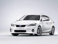 Lexus CT 200h 2011, 3 of 22