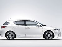 Lexus CT 200h 2011, 4 of 22