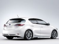 Lexus CT 200h 2011, 5 of 22