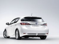 Lexus CT 200h 2011, 6 of 22
