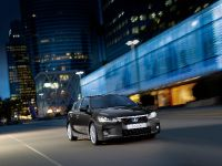 Lexus CT 200h 2011, 19 of 22
