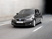 Lexus CT 200h 2011, 22 of 22