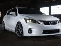 thumbnail image of Lexus CT 200h F Sport Concept