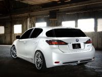 Lexus CT 200h F Sport Concept, 2 of 3