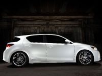 Lexus CT 200h F Sport Concept, 3 of 3