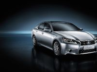 Lexus GS 300h , 1 of 3