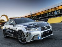 Lexus GS 350 F Sport Safety Car, 2 of 3