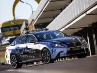 Lexus GS 350 F Sport Safety Car, 3 of 3