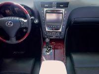 Lexus GS 350 F-Sport TRD, 2 of 6