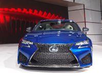thumbnail image of Lexus GS F Detroit 2015