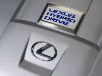 Lexus Hybrid Line-Up, 2 of 3