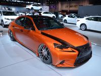 thumbnail image of Lexus IS 250 F SPORT Chicago 2014