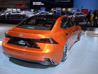 Lexus IS 250 F SPORT Chicago 2014