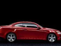 Lexus IS 250C, 1 of 13