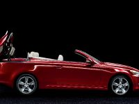 Lexus IS 250C, 3 of 13