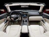 Lexus IS 250C, 6 of 13