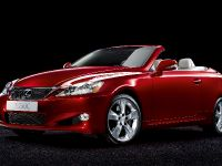 Lexus IS 250C, 7 of 13