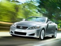 Lexus IS 250C, 9 of 13