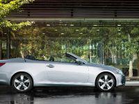 Lexus IS 250C, 10 of 13