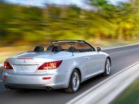 Lexus IS 250C, 11 of 13