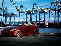 Lexus IS 350C F-Sport TRD, 2 of 7
