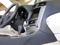 Lexus IS 350C F-Sport TRD, 3 of 7