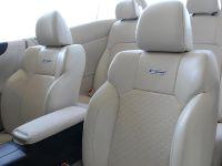 Lexus IS 350C F-Sport TRD, 4 of 7
