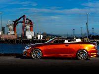 Lexus IS 350C F-Sport TRD, 6 of 7