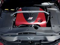 Lexus IS 350C VIP Auto Salon, 1 of 6