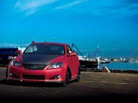 Lexus IS 350C VIP Auto Salon, 2 of 6