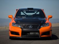 Lexus IS F CCS-R , 1 of 5
