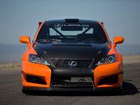 Lexus IS F CCS-R , 1 of 5
