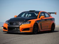 Lexus IS F CCS-R , 2 of 5