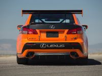 Lexus IS F CCS-R , 4 of 5