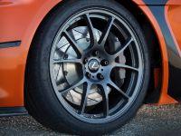 Lexus IS F CCS-R , 5 of 5