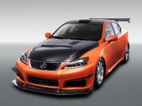 Lexus IS F CCS-R sports concept